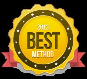 Best Method
