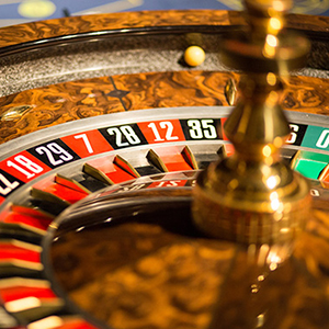 Martingale system in Roulette