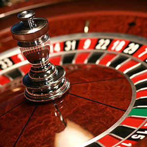 Playing Online Roulette