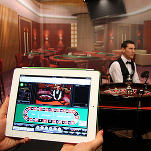 Roulette for Android